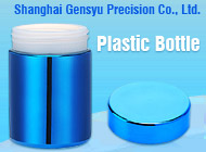 Shanghai Gensyu Precision Co., Ltd.