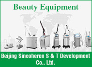 Beijing Sincoheren S & T Development Co., Ltd.