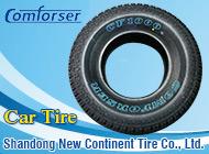 Shandong New Continent Tire Co., Ltd.