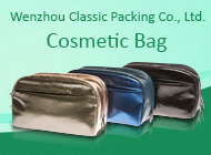 Wenzhou Classic Packing Co., Ltd.