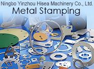 Ningbo Yinzhou Hisea Machinery Co., Ltd.