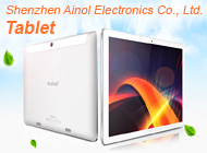 Shenzhen Ainol Electronics Co., Ltd.