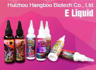 Huizhou Hangboo Biotech Co., Ltd.