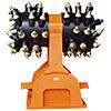 Hydraulic Drum Cutter