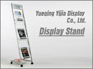 Yueqing Yijia Display Co., Ltd.