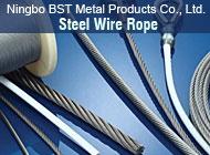Ningbo BST Metal Products Co., Ltd.
