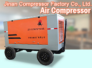 Jinan Compressor Factory Co., Ltd.
