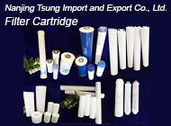 Nanjing Tsung Import and Export Co., Ltd.