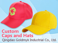 Qingdao Goldmyk Industrial Co., Ltd.