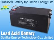 Sunlike Energy Technology Co., Limited
