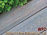 Rizhao TR New Materials Co., Ltd.