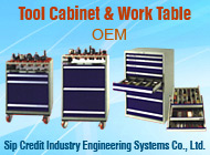 SIP Credit Industry Engineering Systems Co., Ltd.