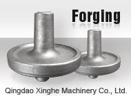 Qingdao Xinghe Machinery Co., Ltd.