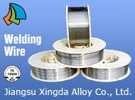 Jiangsu Xingda Alloy Co., Ltd.