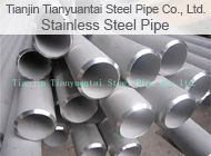 Tianjin Tianyuantai Steel Pipe Co., Ltd.