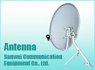 Sanwei Communication Equipment Co., Ltd.