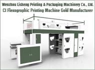 Wenzhou Lisheng Printing & Packaging Machinery Co., Ltd.