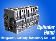 Hangzhou Huixiang Machinery Co., Ltd.