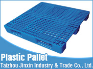 Taizhou Jinxin Industry & Trade Co., Ltd.