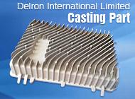 Delron International Limited