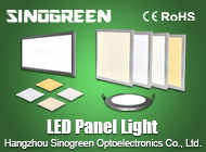 Hangzhou Sinogreen Optoelectronics Co., Ltd.