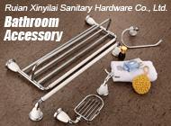 Ruian Xinyilai Sanitary Hardware Co., Ltd.