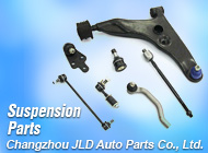 Changzhou JLD Auto Parts Co., Ltd.