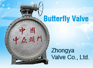 Zhongya Valve Co., Ltd.