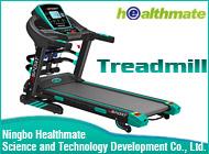 Ningbo Healthmate Science and Technology Development Co., Ltd.