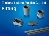Zhejiang Liutong Plastics Co., Ltd.
