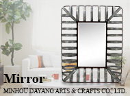 MINHOU DAYANG ARTS & CRAFTS CO., LTD.