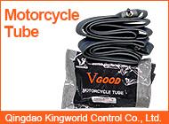 Qingdao Kingworld Control Co., Ltd.