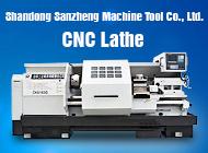 Shandong Sanzheng Machine Tool Co., Ltd.