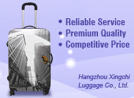 Hangzhou Xingchi Luggage Co., Ltd.