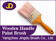 Yangzhou Jingdu Brush Co., Ltd.