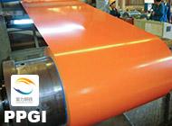 Fuli Steel Co., Ltd. Boxing County Shandong Province