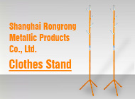 Shanghai Rongrong Metallic Products Co., Ltd.