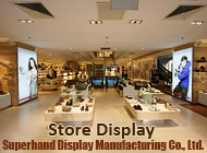 Superhand Display Manufacturing Co., Ltd.