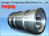 Jiangyin Fenghuang Machinery Co., Ltd.