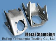 Beijing Yinhexingtai Trading Co., Ltd.