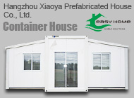 Hangzhou Xiaoya Prefabricated House Co., Ltd.