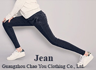 Guangzhou Chao You Clothing Co., Ltd.