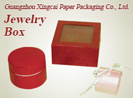 Guangzhou Xingcai Paper Packaging Co., Ltd.