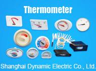 Shanghai Dynamic Electric Co., Ltd.