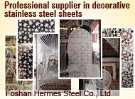 Foshan Hermes Steel Co., Ltd.
