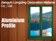 Jiangyin Longding Decoration Material Co., Ltd.