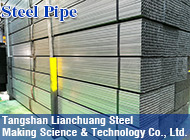 Tangshan Lianchuang Steel Making Science & Technology Co., Ltd.