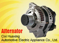 Cixi Huaxing Automotive Electric Appliance Co., Ltd.