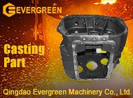 Qingdao Evergreen Machinery Co., Ltd.