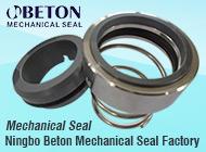 Ningbo Beton Mechanical Seal Factory